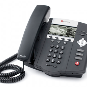 SoundPoint IP 450 Desktop IP Phone