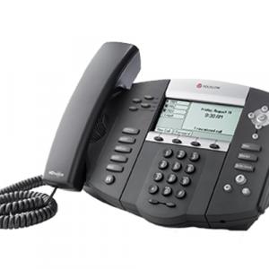 SoundPoint IP 550 Desktop IP Phone