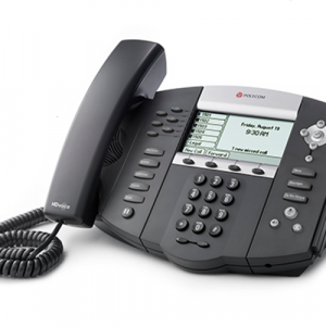 SoundPoint IP 650 Desktop IP Phone