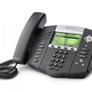 SoundPoint IP 670 Desktop IP Phone