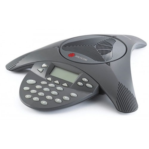 SoundStation 2 Conference Phone