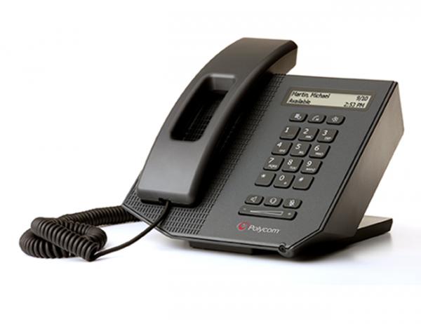 CX 300 Desktop IP Phone