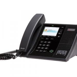 CX 600 Desktop IP Phone
