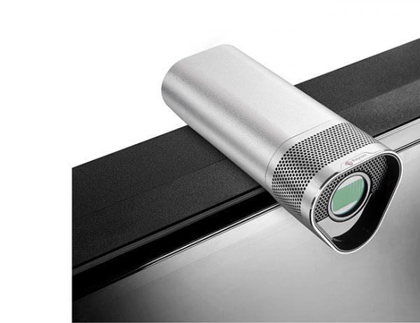 RealPresence Group Convene Camera