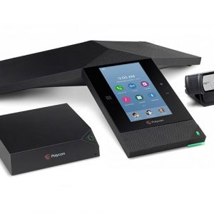 RealPresence Trio 8800 Kit