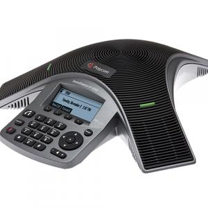 SoundStation IP 5000 Desktop Conference Phone
