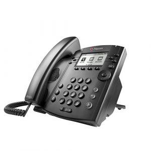 VVX 300 Desktop IP Phone