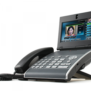 VVX 1500 Desktop Video Phone