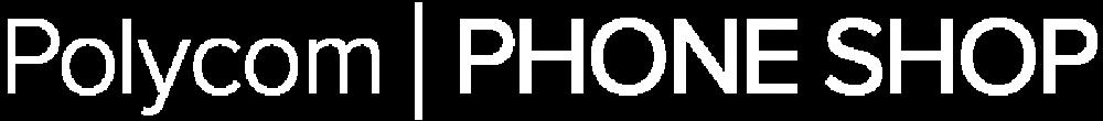 Polycom Phone Shop